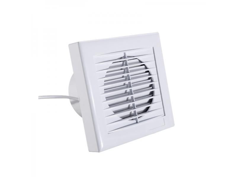 Industrial  Ventilation Fan  Office Home Bathroom Kitchen Exhaust Fan