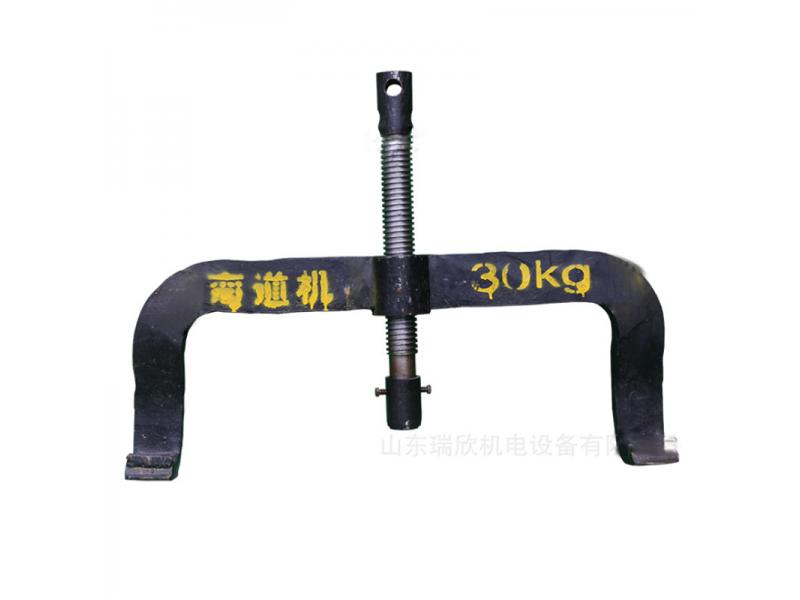 Railway Rail Bending for Sale with High Quality Machine Manual Rail Bender China Supplier
