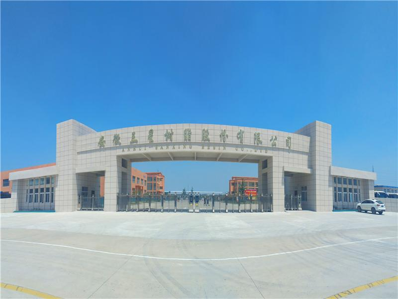 Anhui Sanxing Resin Technology Co., Ltd