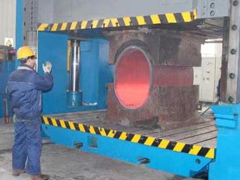 Hebei Shangheng Pipeline Manufacturing Co., Ltd