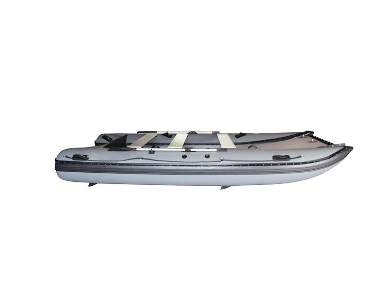 Funsor Inflatable Snow Boat for Entertainment