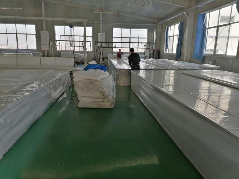 Yantai Huiheng Packaging Co.,ltd