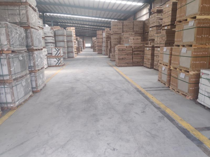 Fujian Likai Ceramic Co., Ltd
