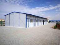 Ground Floor Easy Fast Installation the Cheapest Prefab /Prefabricated House in Kenya