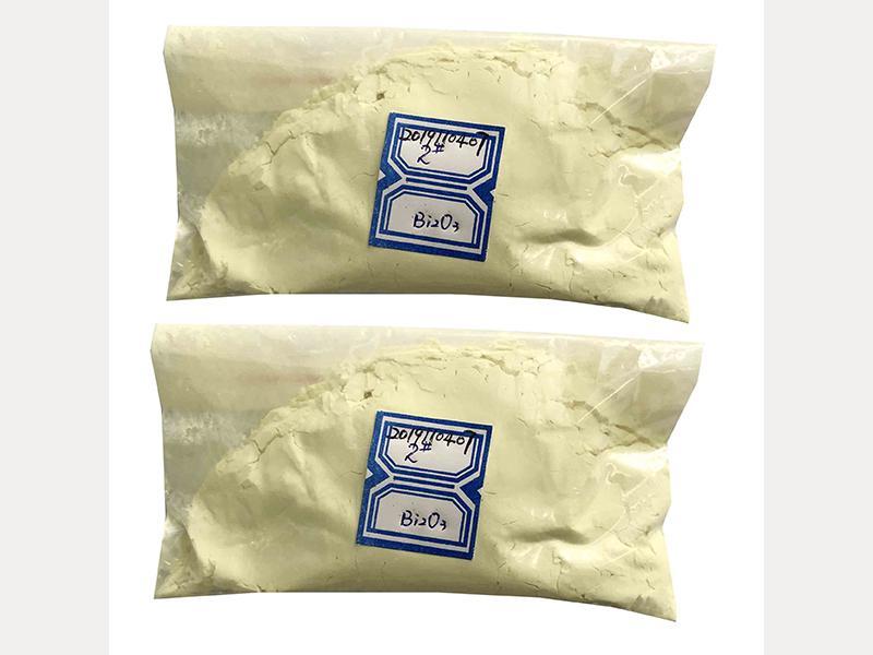 Best Price Bismuth Oxide 9999,Bi2o3,Bismuth Trioxide Bi2o3,Price Bismuth Powder, Bismuth Oxide Bi2o3