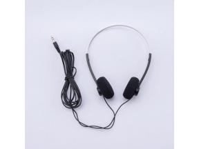 Headset Earphone Processing Factory Direct Sales MP3 Headphones Wholesale Yichun