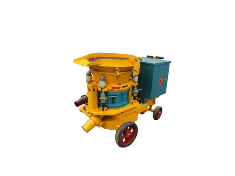 Concrete Shotcrete Pump Machine for Sale