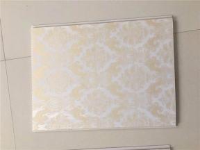 Building Material of PVC Ceiling Designs / PVC Ceiling