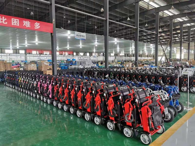 Nanjing Jin Bai He Medical Apparatus Co.,ltd