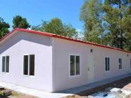 2 Storeys Pre-Made Home Lgs Sandwich Panel Prefab House/Villa/Hotel