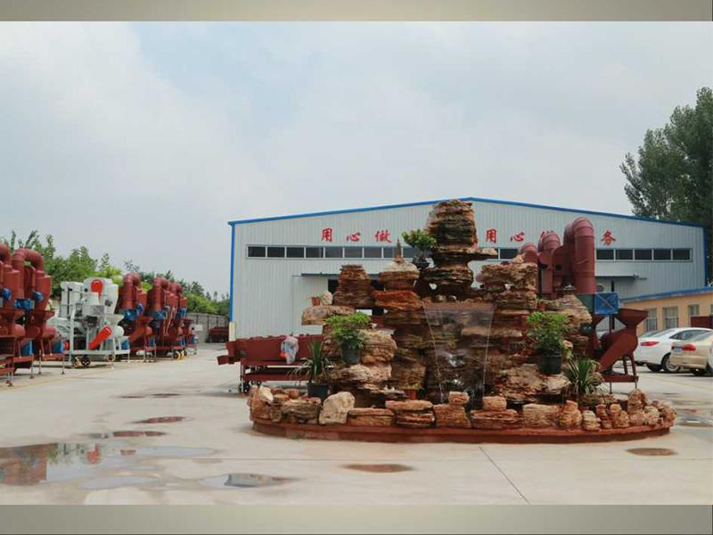 Hebei Maoheng Machinery Co.,ltd