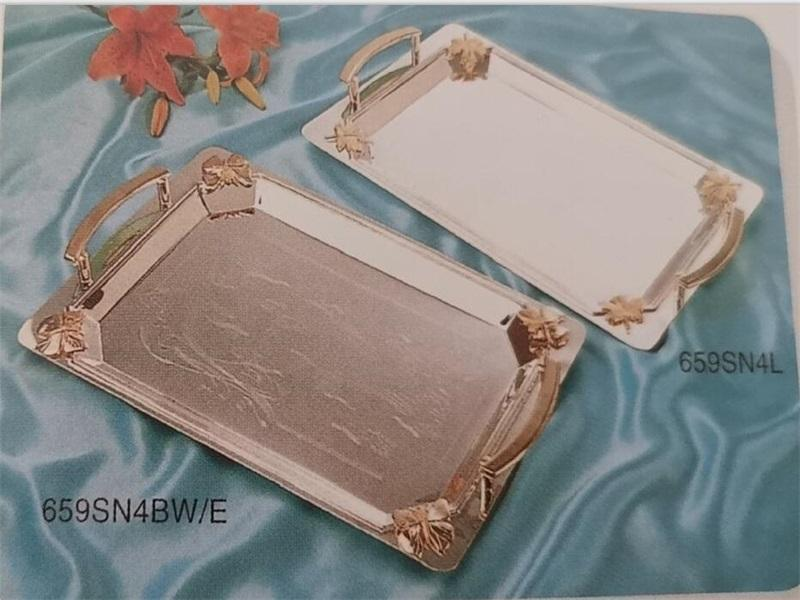 Hardware Products Platter Tray Rectangular Tray Candy Tray