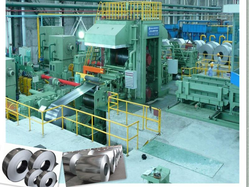 Cold Rolling Mill Overseas Agent Wanted