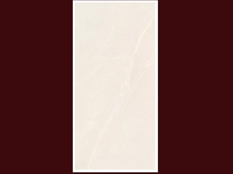 Likai China Modern Luxury Artificial Caron Beige Vein Marble Porcelain/Ceramic MonolithicTile Fo
