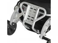 Lightweight Folding Power Wheelchair for Rental