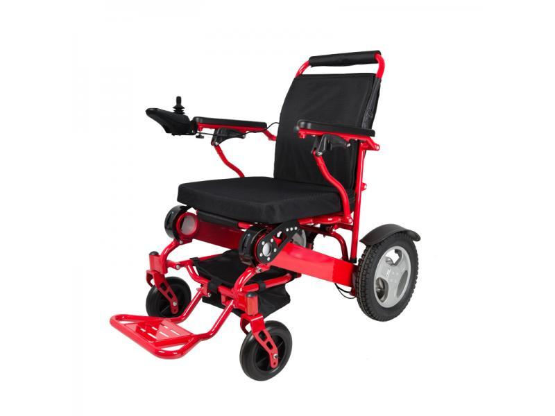 Cheap Price Medical Stair Climbing Wheelchair Factory
