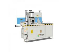 Universal End-milling Machine for Aluminum Profile