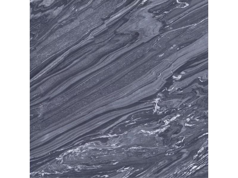 Likai China Modern Luxury Artificial Angela Black Marble Porcelain/Ceramic Tile for Flooring/Wall