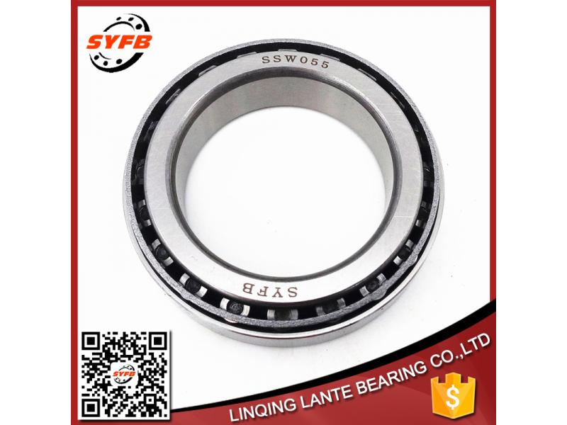 SSW055 Tapered Roller Bearings