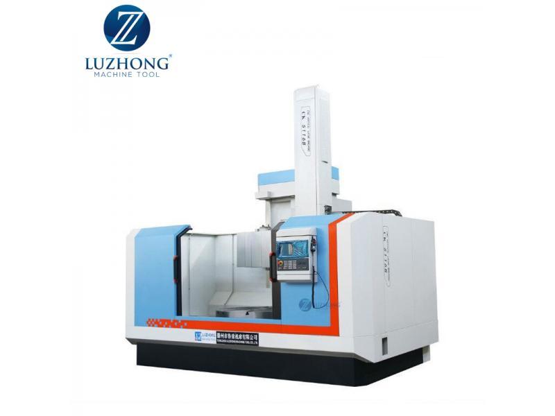 CNC  Lathe  Machine   CK5108A CNC Lathe Turning  Manufacturers