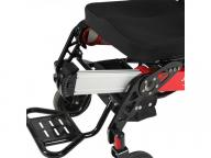 Remote Controlled Automatic Folding Electric Wheelchair