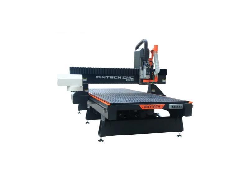 2019 Super Large CNC Cutting Machine for Aluminum
