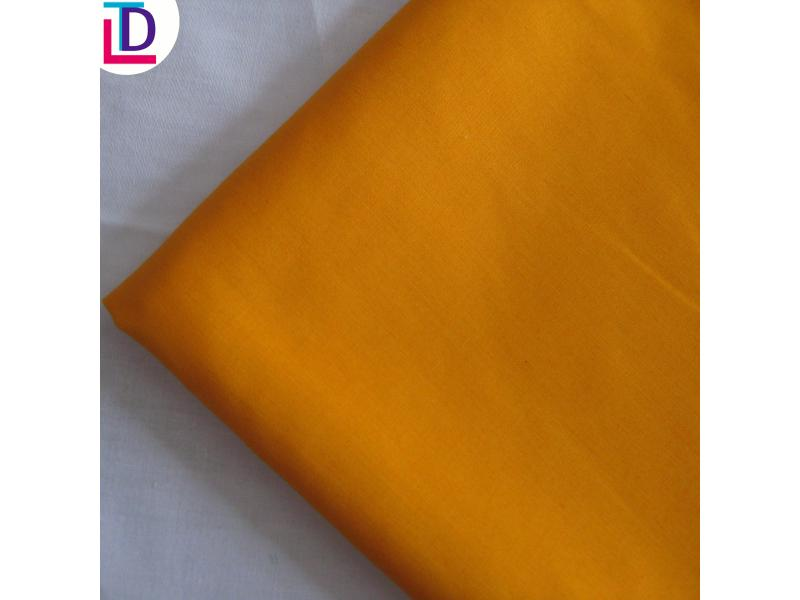 100% Polyester Twill Dyed Fabric