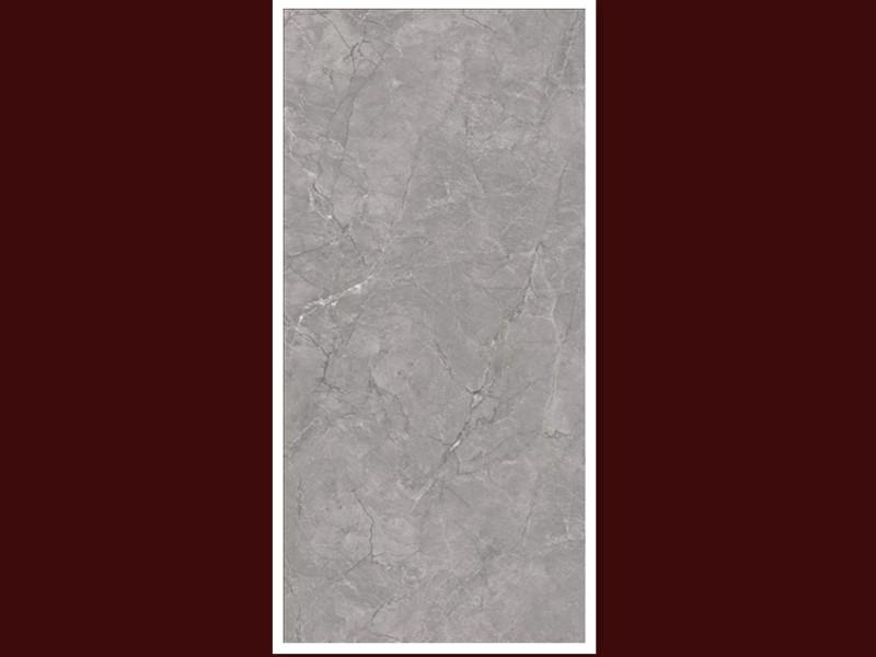 Likai China Modern Luxury Artificial Sandstone Grey Marble Porcelain/Ceramic MonolithicTile Fo