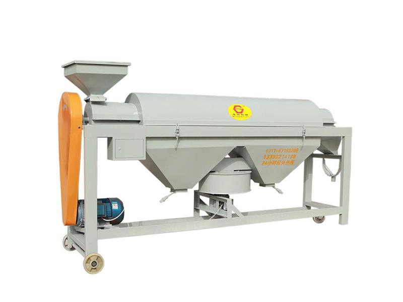 Grain/Rice  Polishing Machine