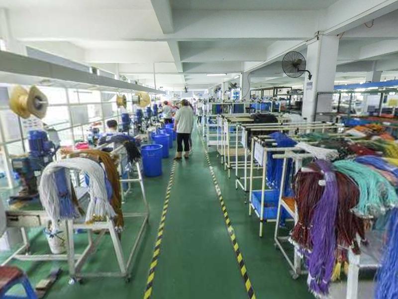 Jiangsu Xinglian Electronic Technology Co., Ltd