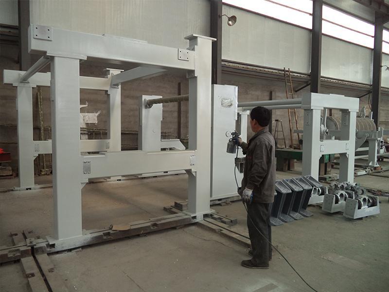 Zibo Tonly Machinery Company Limited