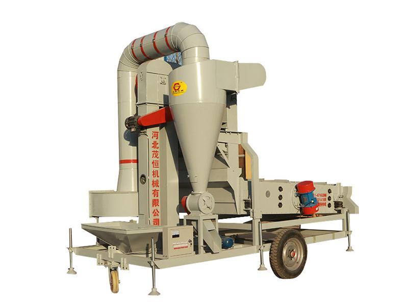 Seed/Grain Shaking Separator Winnower From China Manufacturer