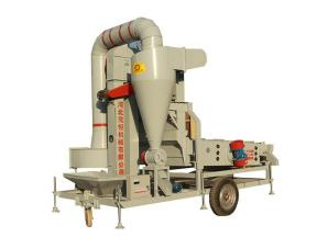 Seed/Grain Shaking Separator Winnower From China Manufacturer