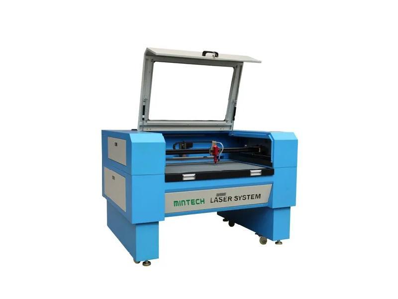 New Design Laser Cutting Machine Engraving Machinery