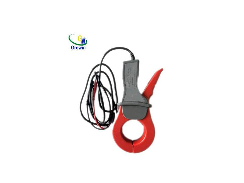 400A Input Power Clamp On Current Transformer Probe for Oscilloscope