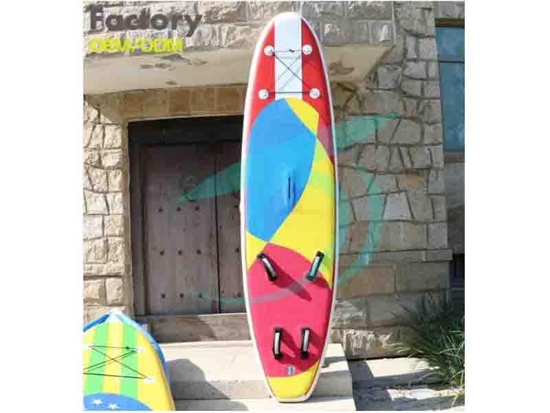 Wholesale Inflatable Paddle Board for Surfing