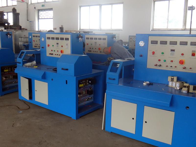 Qingdao Haolida Automotive Equipment Manufacturing Co., Ltd