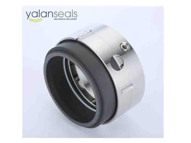 58B Mechanical Seals for Chemical Centrifugal Pumps, Vacuum Pumps, Compressors and Reaction Kettles