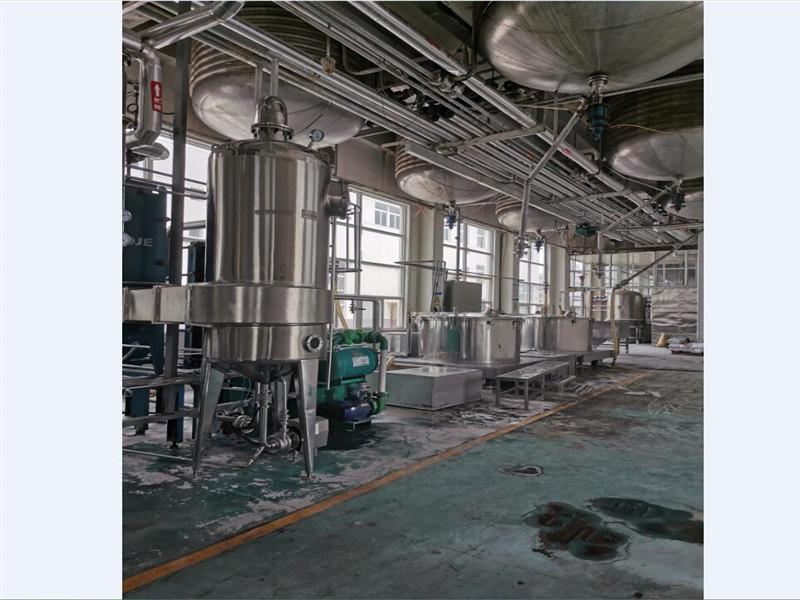 Hebei Aicrowe Biotech Co., Ltd.