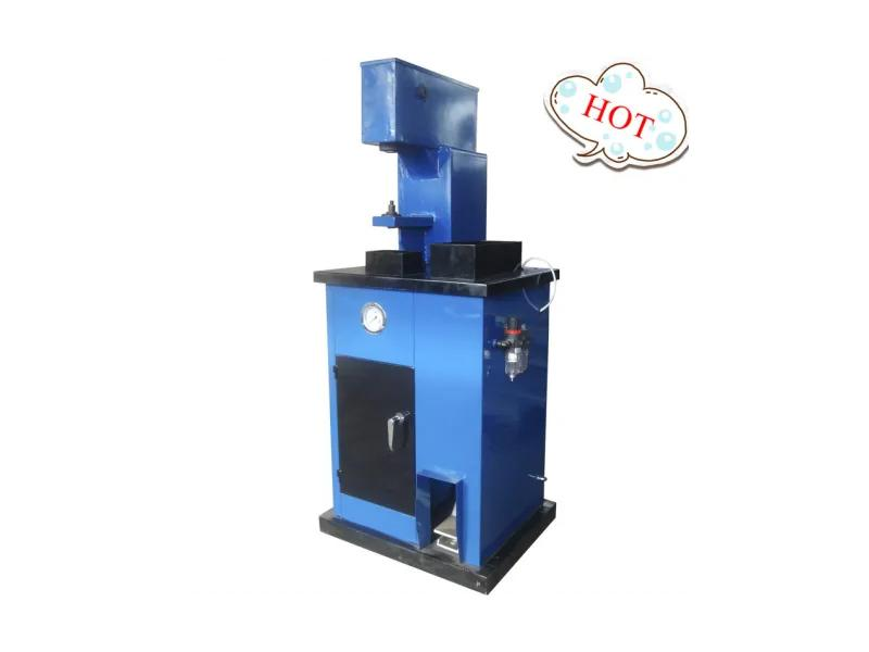 Brake Shoe Rivet Machine for Truck