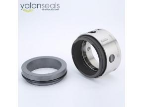 YL 58U, AKA 58B, 59B, 59U Mechanical Seals for Chemical Centrifugal Pumps, Vacuum Pumps, Compressors