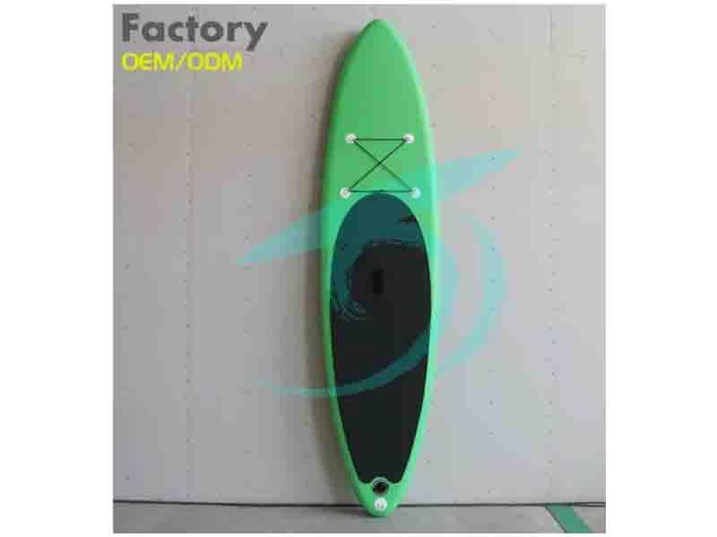 OEM/ODM Inflatable Sup Paddle Surfboard