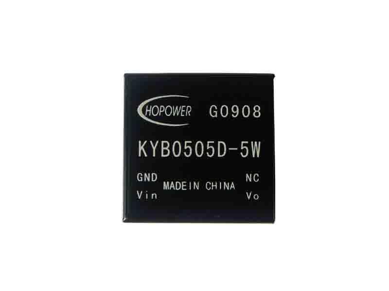 KYB_D - 5 W Series