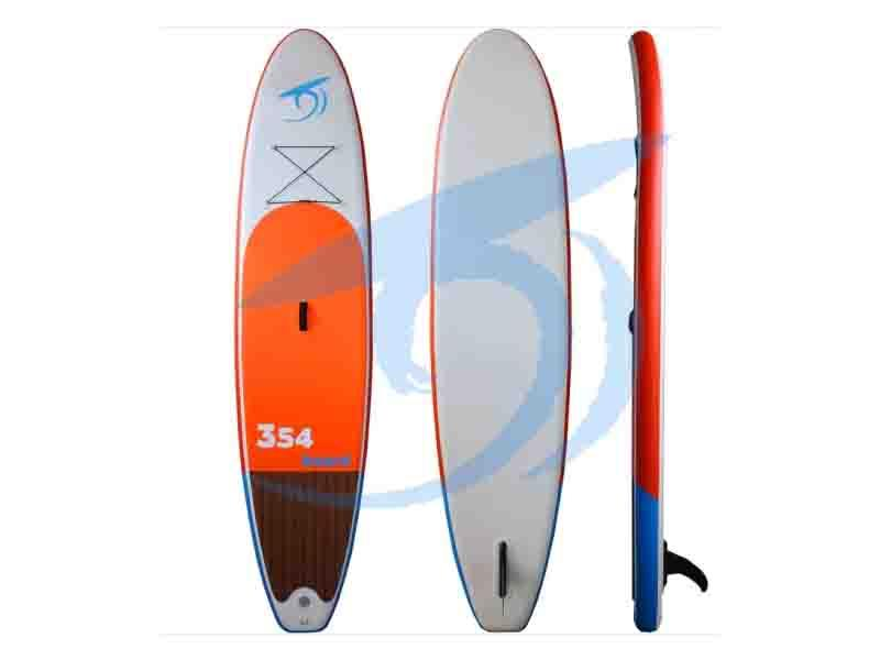 Wholesales Promotional Inflatable Paddle Board, Sup Board