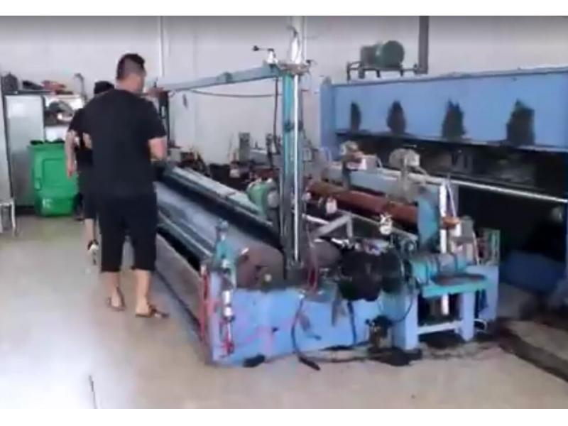 Linyi Zhuosen Plastic Products Co., Ltd.