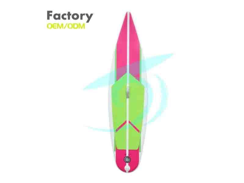 Customized Paddle Inflatable for Surfing