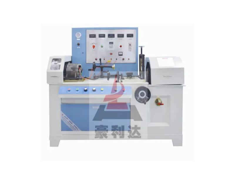 Automobile Alternator Starter Testing Machine