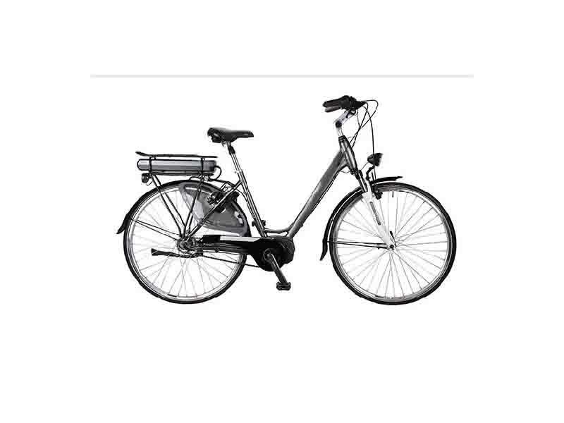 Ba Fang Middle Drive Motor Electric City Bike