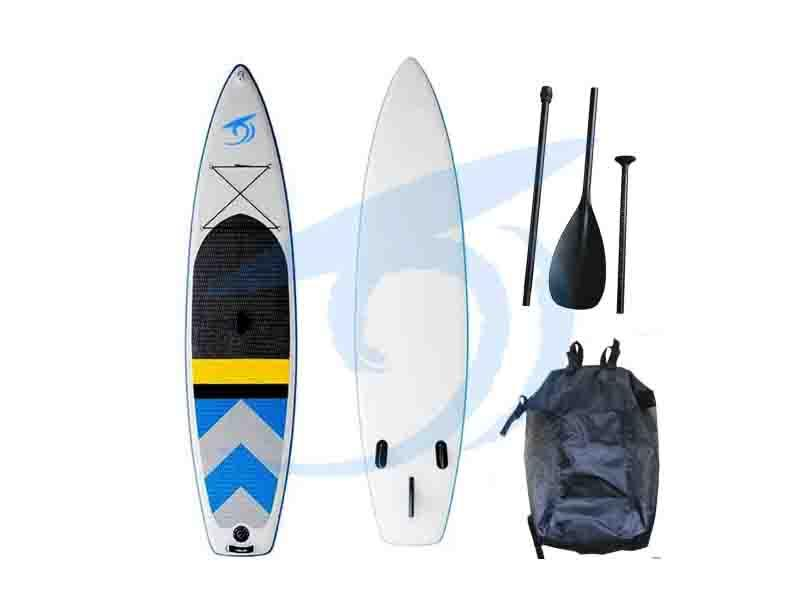 OEM New Design Inflatable Paddle Board Sup Factory Price