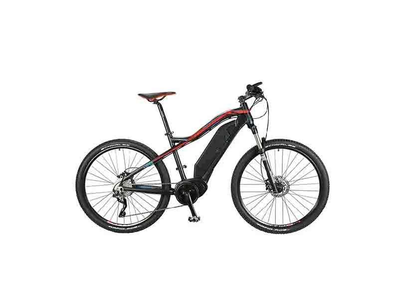 26inch Cheap Mountain Lithium Battery Electric Bike 250W/350W